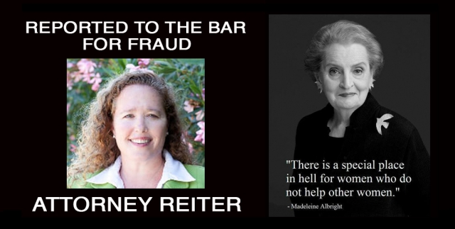 attorney kelly reiter