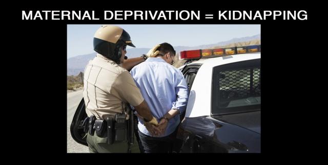 maternal deprivation
