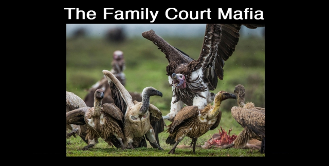 family court mafia