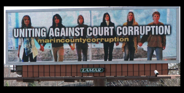 marin county corruption