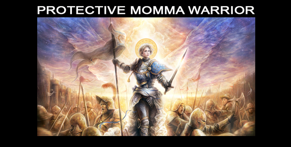 protective mother warrior 3