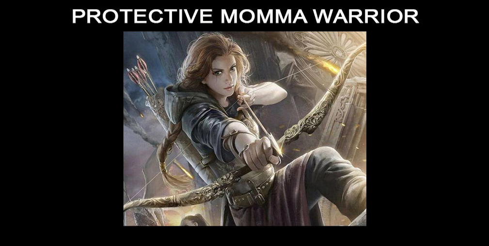 protective mother warrior 6